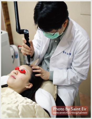 台北中壢醫美聖宜診所雷射