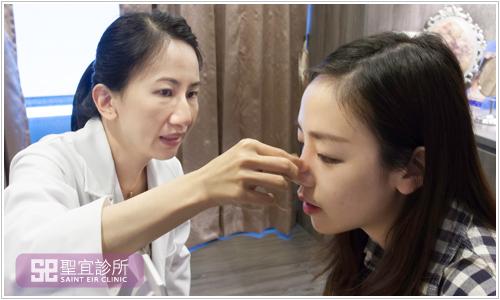 台北桃園中壢醫學美容整形外科聖宜聖和診所晶亮瓷微晶瓷