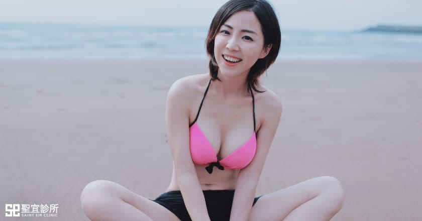 產後胸型不用怕 拯救萎縮/鬆弛/下垂.果凍矽膠隆乳手術