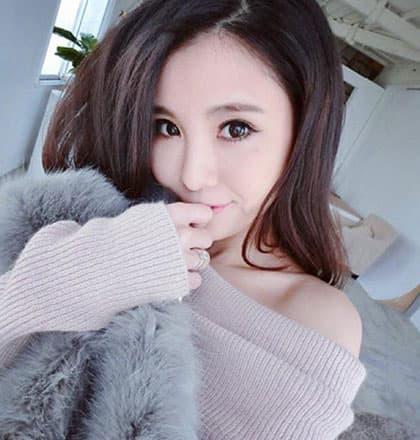 肉毒小V臉.網拍Model小涵
