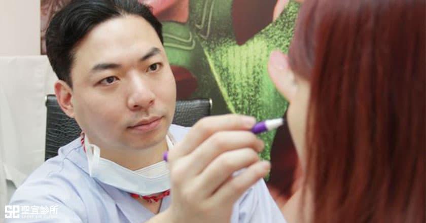 醫美整型 保持美鼻 七成選假期在台手術