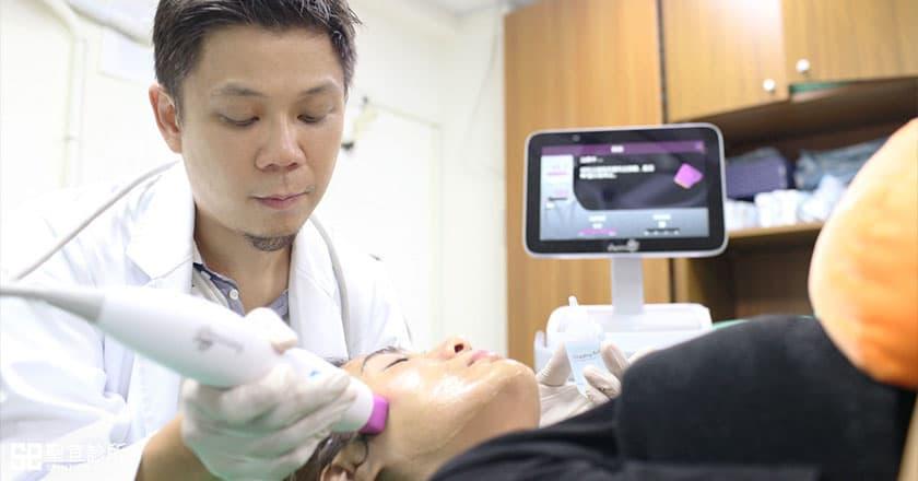 新一代電波拉皮 改善鬆弛效能更優化