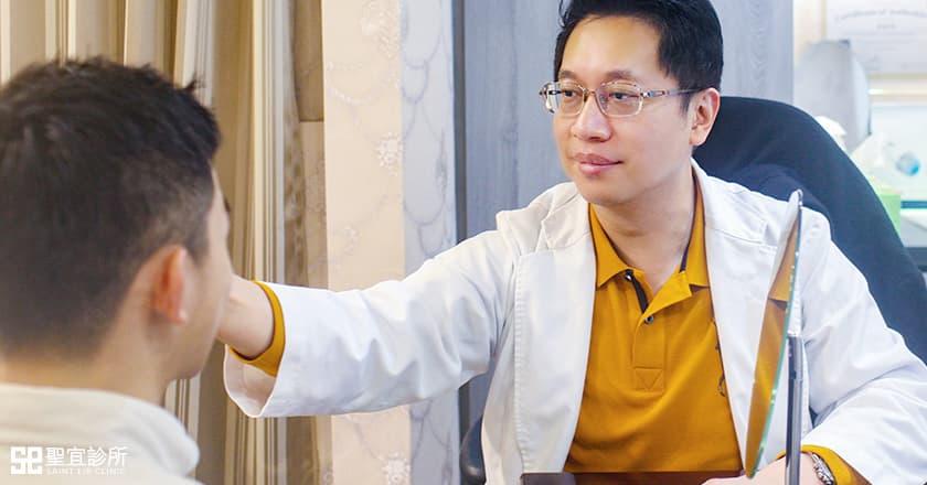 翁書賢醫師建議,除了運動、飲食管理外,也可搭配科技雕塑體態進行局部雕塑,讓運動也難以瘦下來的地方靠科技減脂輔助,達到體態的理想線條。