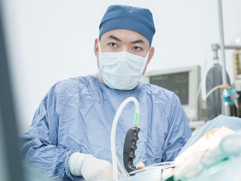 倪宗聖醫師-整形外科主治