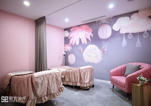 聖宜診所(台北站前)-恢復室