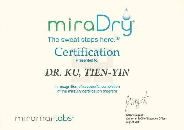 古恬音醫師-miraDry