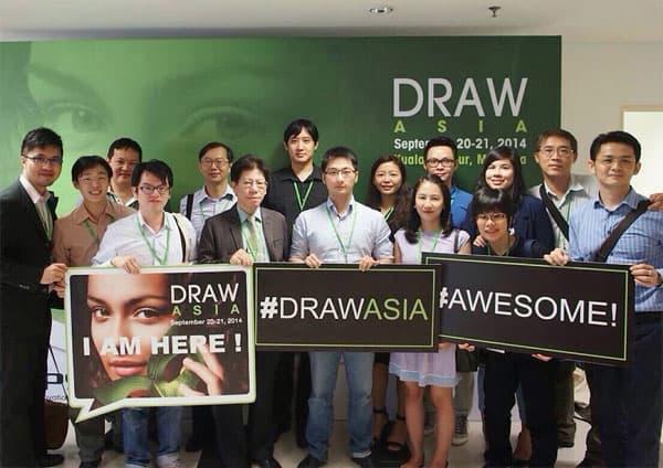 沈若蘭醫師至馬來西亞參與技術經驗交流