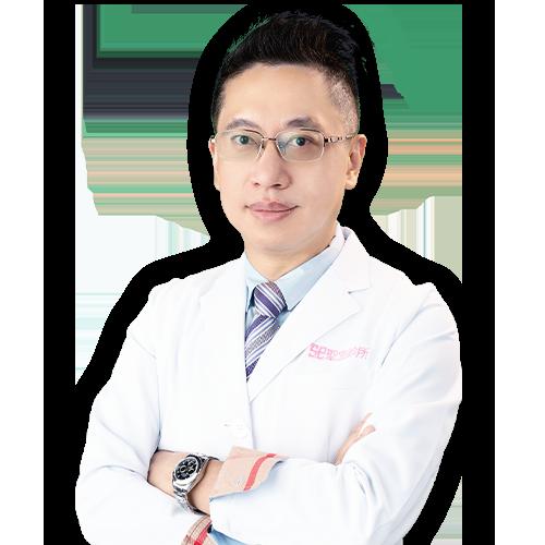 翁書賢醫師-聖宜診所院長(台北忠孝)