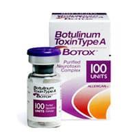 Botox肉毒桿菌素