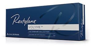 瑞絲朗丰采-Restylane Volyme