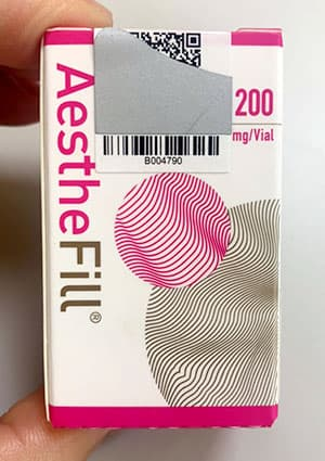 AestheFill艾麗斯-原廠包裝