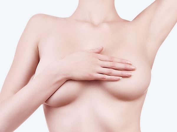 自體脂肪豐胸手術
